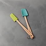 Cool Mini Spatulas, Set of 2