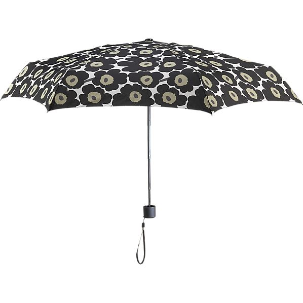 Marimekko Mini Unikko Manual Umbrella