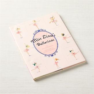 Miss Lina's Ballerinas Book
