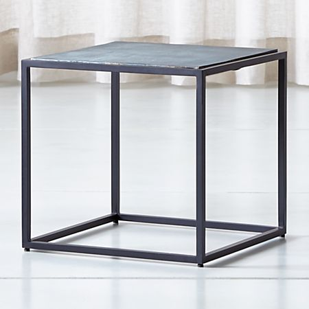 Remarkable Mix Patina Low Side Table Machost Co Dining Chair Design Ideas Machostcouk