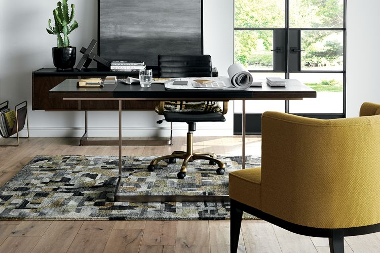 Crate and Barrel CB2 Business Sales Office Furniture