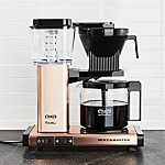 Moccamaster 10-Cup Copper Coffee Maker