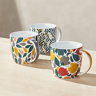 df808c16f04 Coffee Mugs and Tea Cups | Crate and Barrel