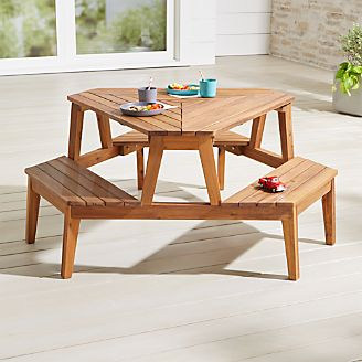 Kids Play and Activity Tables Chairs Crate and Barrel