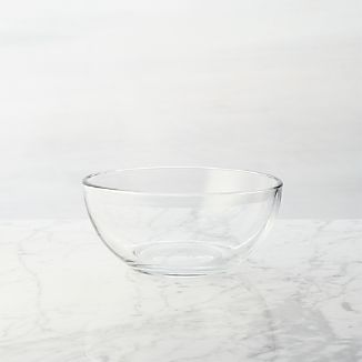 Moderno Glass Bowl