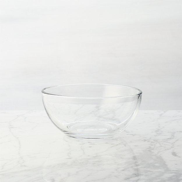 Moderno Glass Bowl - Image 1 of 4