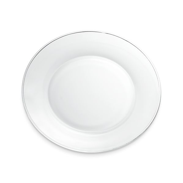 ModernoGlassDinnerPlateS15
