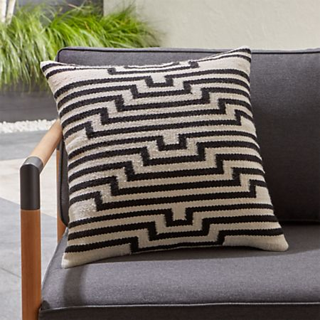Mohave Lines Outdoor Pillow Reviews