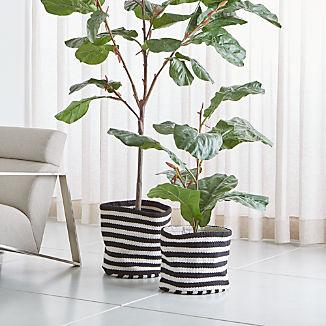 a2eedbae5337 Outdoor Planters, Pots and Garden Tools | Crate and Barrel