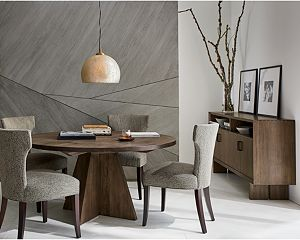 Sasha Upholstered Dining Chair