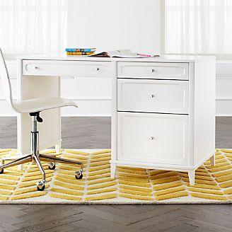 Kids Monarch Storage Desk Kids