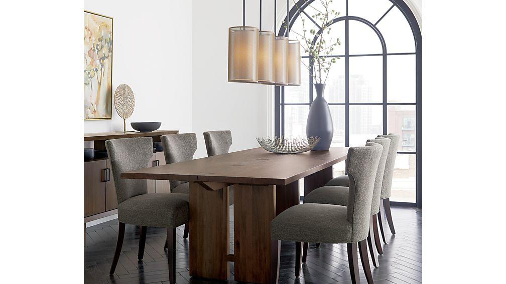 Sasha Upholstered Dining Chair
