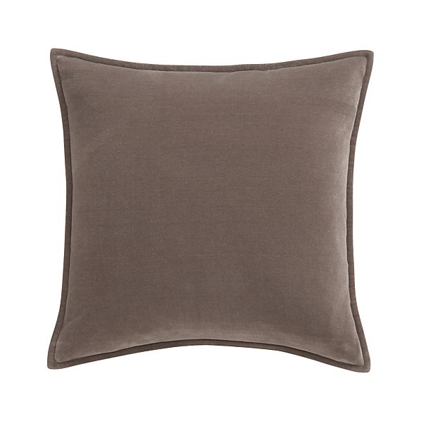 "Monroe Mink 18"" Pillow"