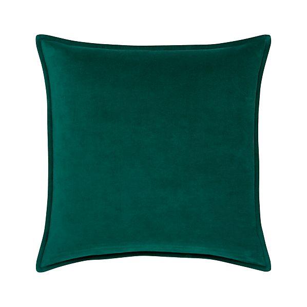 """Monroe Peacock 18"""" Pillow"""