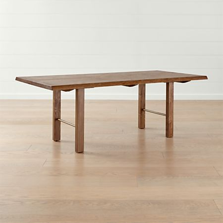 Montana Live Edge Dining Tables