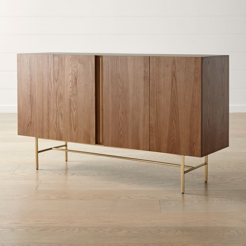 Montana Sideboard by Crate&Barrel