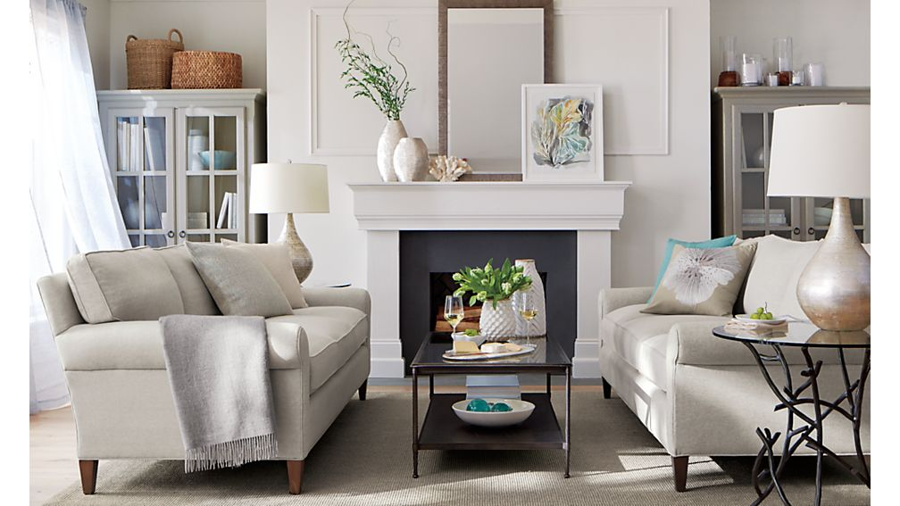 Twig Accent Table