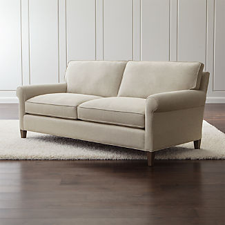 Montclair Roll Arm Apartment Sofa