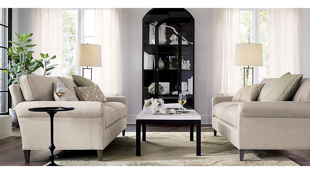 Montclair 2-Seat Sofa