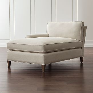 Montclair Left Arm Chaise