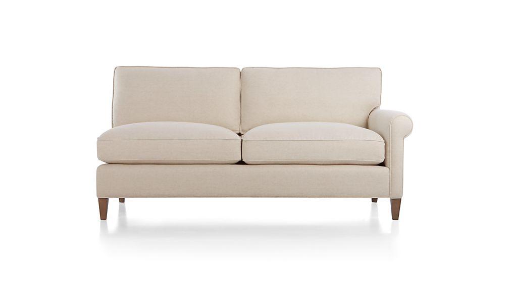 Montclair Right Arm Apartment Sofa