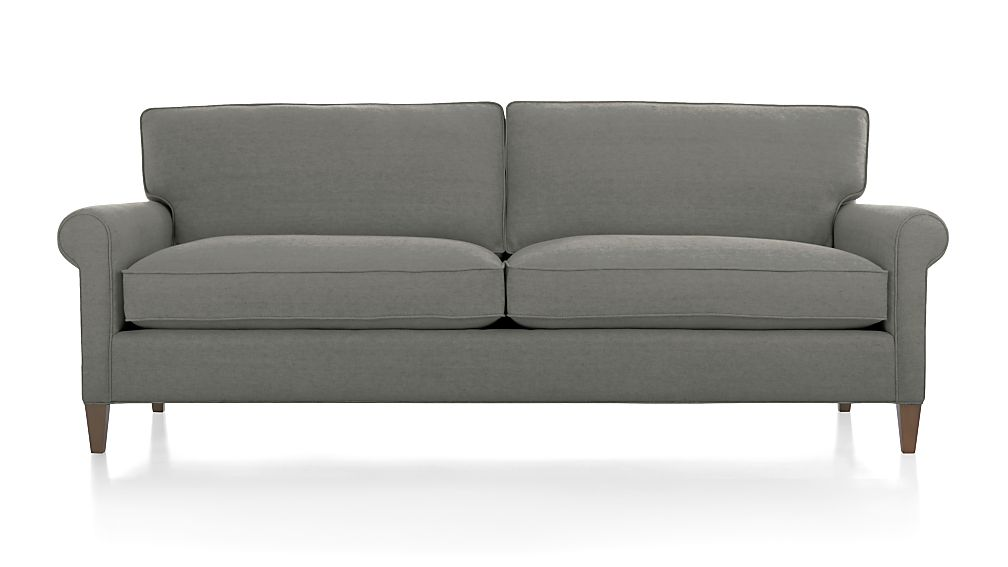 Montclair 2 Seat Sofa In Montclair Sectionals And