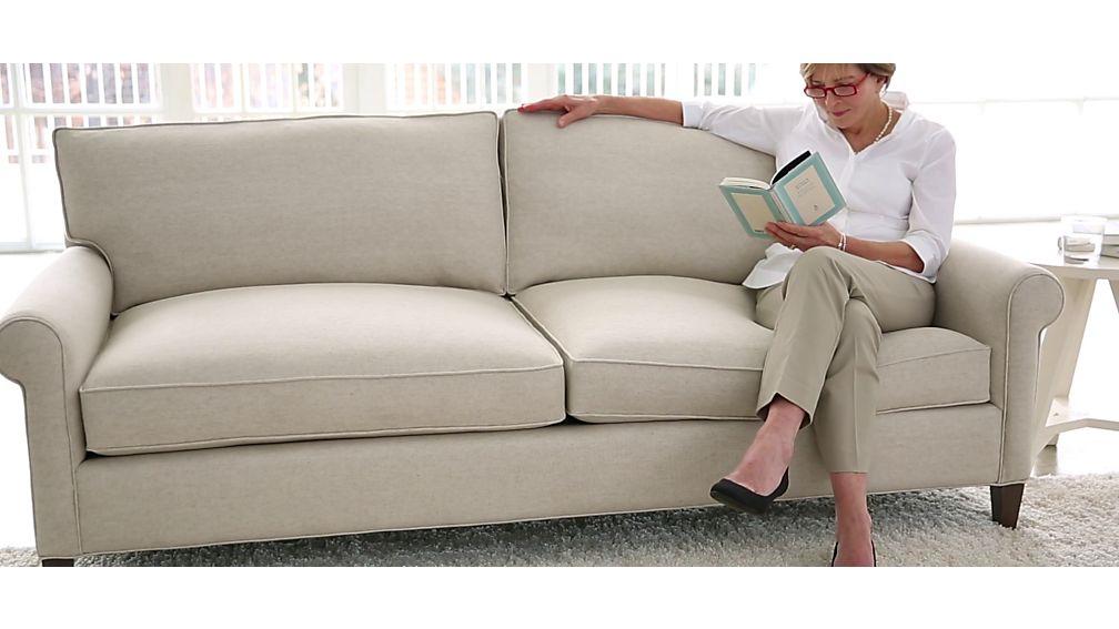 Montclair Right Arm Corner Sofa