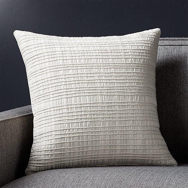 """Monte 18"""" Pillow"""