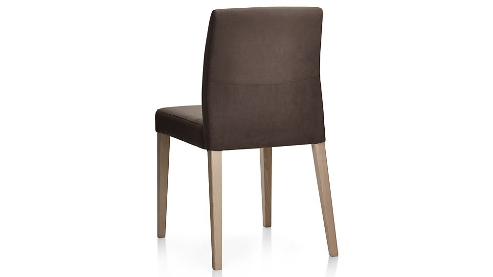 Monterey Natural Dining Chair