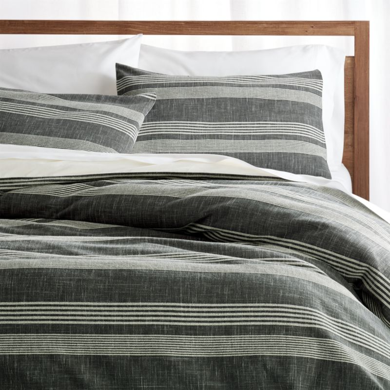 monterey duvet covers and pillow shams