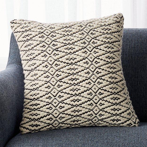 "Morando Moroccan Pillow 20"" - Image 1 of 7"