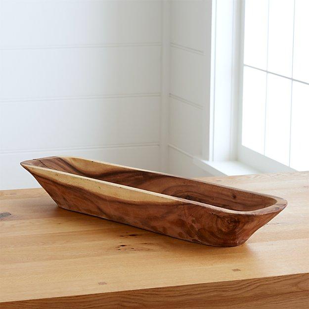 Morela Centerpiece Bowl - Image 1 of 13