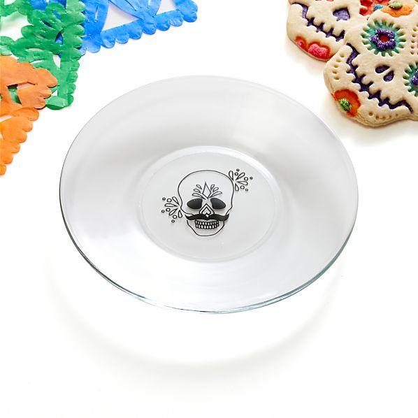 Morelia Rico Plate