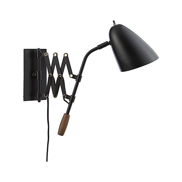 MorganBlackSconceS14