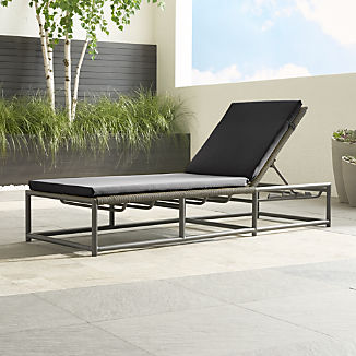 Outdoor Chaise Lounges Sale More Style For Less Money