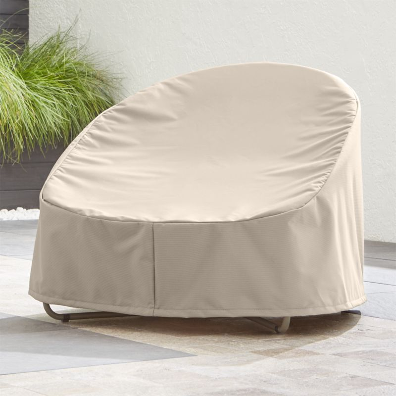 Morocco Oval Lounge Chair CoverSale $99.00 Reg. $129.00. Add To Cart