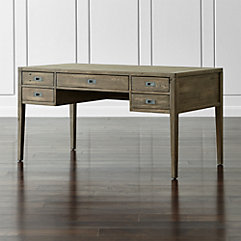 Fabulous Home Office Furniture Crate And Barrel Largest Home Design Picture Inspirations Pitcheantrous