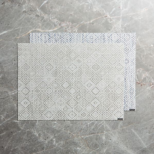 MosaicBlueGreyPlcmatGrpFHF17