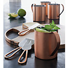 View product image Beck Copper Soft Cheese Knife - image 8 of 10