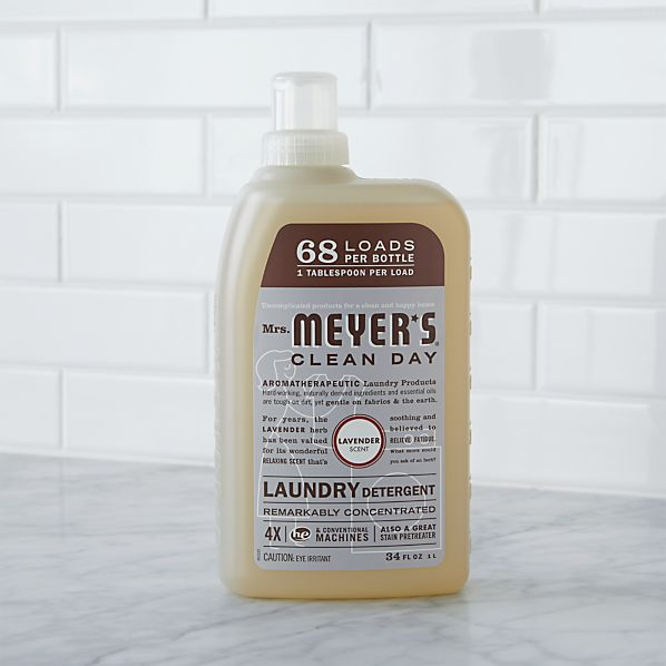 Mrs. Meyer's Clean Day ® Lavender Laundry Detergent