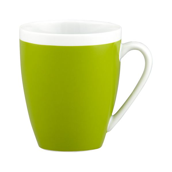 Light Green Mug