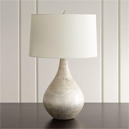Mulino Teardrop Table Lamp