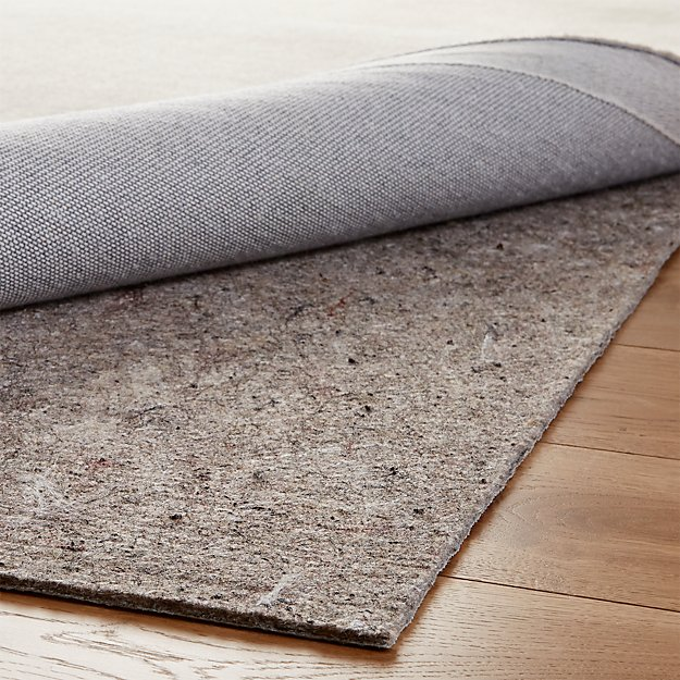 Multisurface 2'x3' Thick Rug Pad
