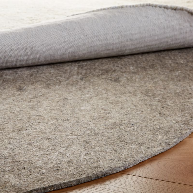 Multisurface 8x10 Thick Rug Pad
