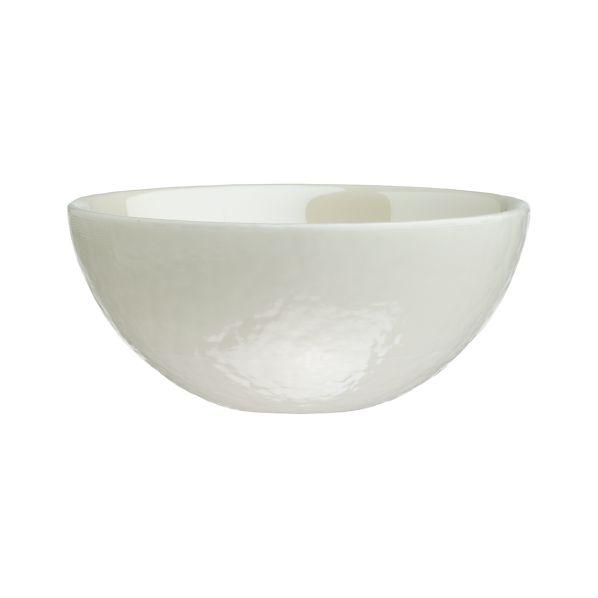 Murano Cream Bowl