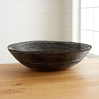 Myron Centerpiece Bowl