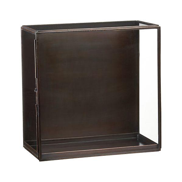 Nalini Shadow Box-Terrarium