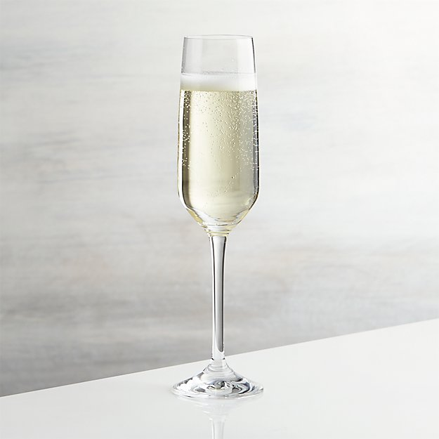 Nattie Champagne Glass - Image 1 of 8