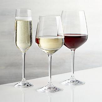 Nattie Wine Gles
