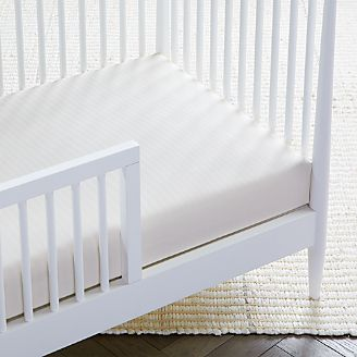 Crib Twin Full Bunk Mattresses For Kids On Sale Crate And Barrel